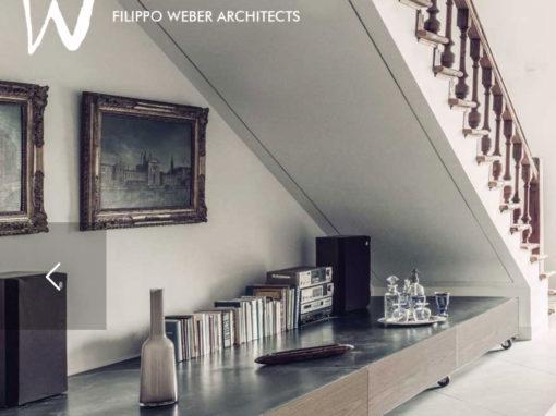 Filippo Weber Architects